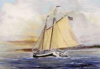 The Era of the Clipper Ships